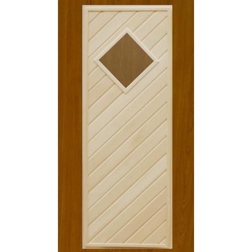 Двери банные